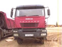 Iveco Trakker. Самосвал , 2008г., 22 000кг., 6x4. Под заказ