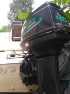 Лодочный мотор Powerjet 40 л. с.