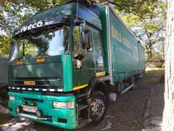 Iveco Eurotech. Продам грузовик, 9 500куб. см., 9 000кг., 4x2