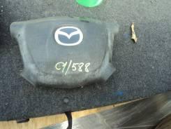 C1/588 Подушка безопасности водителя Mazda Familia, BJF