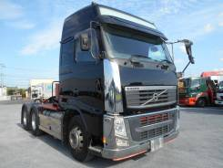 Volvo FH13, 2013