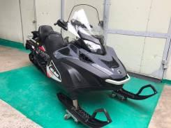 BRP Ski-Doo Skandic WT 900 ACE, 2018