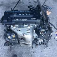 Двигатель в сборе. Toyota: Allion, Mark X Zio, Aurion, Ipsum, Avensis, Avensis Verso, Estima, Caldina, Vanguard, Tarago, Matrix, Isis, Vellfire, Alpha...