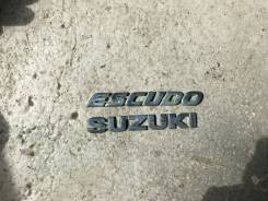 Эмблема. Suzuki: APV, Wagon R Solio, Escudo, Splash, Wagon R Wide, Swift, Kei, Wagon R Plus, Grand Vitara H27A, J20A, J24B, M16A, N32A, K12B, D13A, M1...