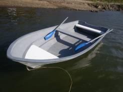 Продам лодка G 142. 2020 год, длина 4,20м.
