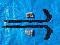 Крепления заднего бампера Lexus GS300/GS350/GS430 /GS460 во Владивосто