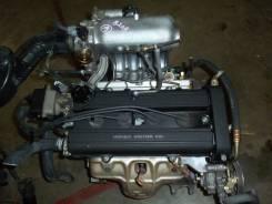 Двигатель в сборе. Honda Orthia, EL1, EL2, EL3 Honda CR-V, RD1, RD2, RD3, RD4, RD5, RD6, RD7, RD8, RD9, RE, RE3, RE4, RE5, RE7, RM1, RM4, RT5, RT6, RW...