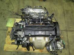 ДВС Honda F22B Установка Гарантия до 6 месяцев.