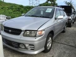 Бампер. Nissan R'nessa, N30, NN30, PNN30 KA24DE, SR20DE, SR20DET