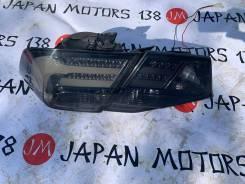 Стоп-сигнал. Toyota Camry, ASV50 2ARFE