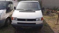 Volkswagen Transporter, 1999