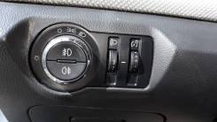 Блок управления светом. Chevrolet Cruze, HR51S, HR52S, HR81S, HR82S, J300, J305, J308 Двигатели: A14NET, A14XERLDD, A17DTE, F16D3, F16D4, F18D4, LUD...