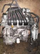 Двигатель HR15DE Nissan Установка Гарантия 12 Месяцев.