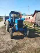 МТЗ 80. Продам трактор МТЗ-80 рулонником 5ц, КИР -1,5, 81 л.с. Под заказ