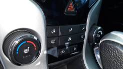 Блок управления климат-контролем. Chevrolet Cruze, HR51S, HR52S, HR81S, HR82S, J300, J305, J308 Двигатели: A14NET, A14XERLDD, A17DTE, F16D3, F16D4, F1...
