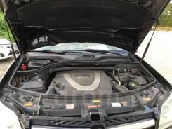 Двигатель в сборе. Mercedes-Benz S-Class, V221, VV221, W221 Mercedes-Benz GL-Class, X164, X164.886, X164.822, X164.823, X164.824, X164.825, X164.828...