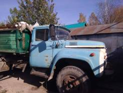 ЗИЛ 130. Продается колхозник ЗИЛ-130 ММЗ 554, 6 000куб. см., 5 000кг., 4x2