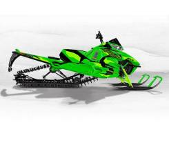 Arctic Cat M 8000 153, 2017