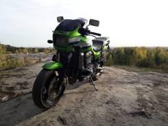 Kawasaki ZRX 1200R. 1 200куб. см., исправен, птс, с пробегом