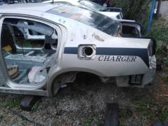 Крыло заднее левое Dodge Charger