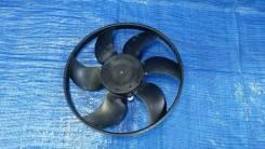 Вентилятор охлаждения радиатора. Renault Logan Renault Duster Лада Ларгус, F90, R90 D4F, K4M, K7J, K7M, K9K, BAZ11189, BAZ21129, D4D, F4R