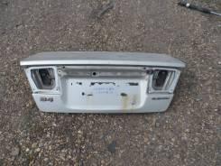 Крышка багажника Subaru Legacy B4 BE B12 SDN