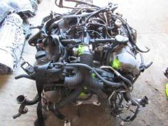Двигатель V6 3.0 Porsche Panamera 970