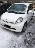 Аренда Toyota passo 2009 800 рублей
