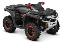 BRP Can-Am Outlander 1000R X XC 2020, 2020