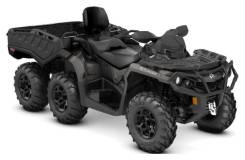 BRP Can-Am Outlander Max 6x6 1000R XT 2020, 2020