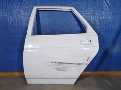 Дверь задняя левая Lada Priora 1 (2007-нв) [21100620001500]