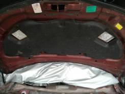 Утеплитель капота Nissan Murano Z50