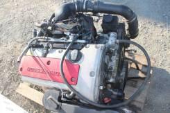 ДВС M111.956 Mercedes CLK200 Kompressor C208 W208