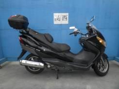 Suzuki Skywave 400. 385куб. см., исправен, птс, без пробега