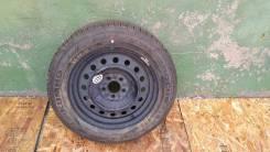 Колесо Nissan 5x114 225 60R17
