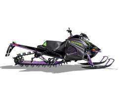 Arctic Cat M 8000, 2019