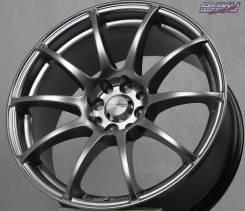 Комплект дисков Style Advan RS R17 8.0jj ET38 4*100 / 4*108 (E052)