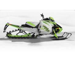Arctic Cat M 8000. исправен, есть псм, без пробега