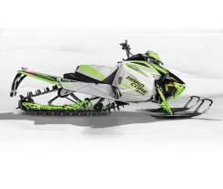 Arctic Cat M 8000 153, 2018