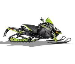 ARCTIC CAT XF 6000 CROSS COUNTRY, 2018