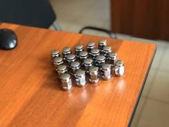 Гайки 12х1.5 конус новые крепеж для дисков 20 шт