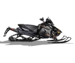 Arctic Cat ZR 9000, 2018