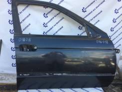 Дверь боковая. Nissan Sunny, B15, FB15, FNB15, SB15 QG13DE, QG15DE, YD22DD