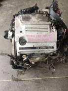Двигатель в сборе. Nissan Cefiro, A31, A32, A33, CA31, LA31, WA32 VQ20DE