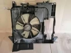 Радиатор охлаждения двигателя. Daihatsu Atrai, S320G, S321G, S330G, S331, S331G Daihatsu Hijet, S320V, S321V, S321W, S330V, S331V, S331W