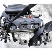 Двигатель в сборе. Honda: HR-V, Concerto, Edix, Stream, Civic, Civic Ferio D17A, D17A2, D17A1, D17A8, D17A9, D17V1, D17Z4, D17AVTEC, D17A7