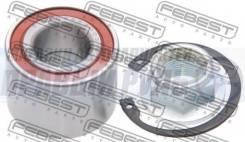Комплект подшипника ступицы колеса Febest DAC25520037-KIT ,43210-AZ300
