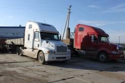 Аренда Фрэда грузового тягача с полуприцепом с водителем