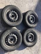 "Продам колеса. 5.0x14"" 4x114.30"