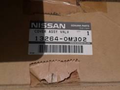 Крышка головки блока цилиндров. Nissan: Wingroad, Sunny California, Lucino, Sentra, Presea, Rasheen, Pulsar, AD, Sunny GA15DE, GA13DE